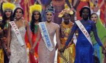 Miss Philippines crowned Miss World amid Muslim anger - DAWN.COM | DO AMERICANS CARE WHAT MUSLIMS ARE DOING TO OUR NATION??? | Scoop.it
