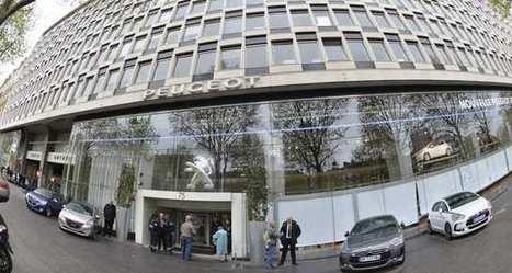 PSA Peugeot-Citroën intensifie sa stratégie de réduction des coûts | Performance des organisations et des entreprises | Scoop.it