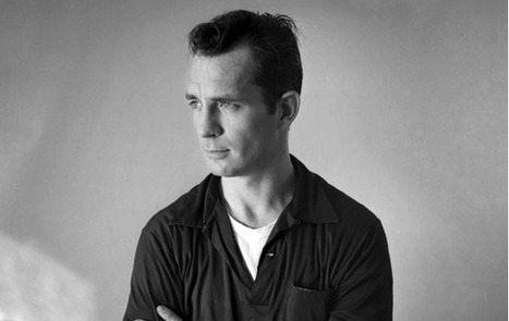 Hear All Three of Jack Kerouac's Spoken-World Albums: A Sublime Union of Beat Literature and 1950s Jazz Open Culture | Pure Poetry | Scoop.it