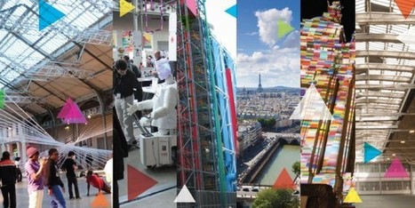 L'analyse des réseaux sociaux au service de la ville connectée | Connected places | Scoop.it