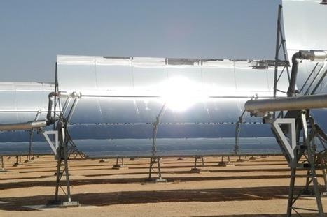 Desertec abandons Sahara solar power export dream | Energy & Renewables | Scoop.it