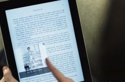 Interactive ebooks take on fiction novels | Readers Advisory For Secondary Schools | Scoop.it