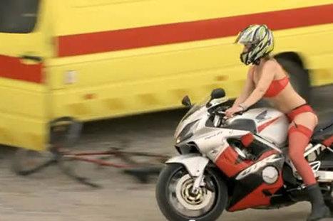Cuáles fueron los videos más virales de 2012 | #TRIC para los de LETRAS | Scoop.it