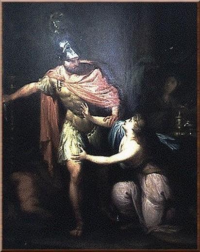Mythologie - Circé par les grands peintres (3) | FLE en ligne | Scoop.it