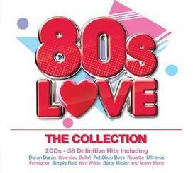 80s Love The Collection | Online Book Store | Scoop.it