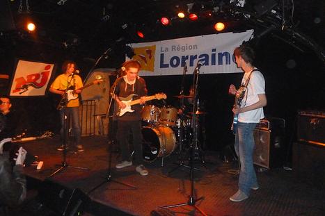 Le concert FML 2013   Revue de presse du CRIJ Lorraine et du réseau IJ Lorrain   Scoop.it
