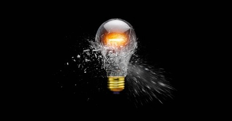 Five myths about disruption | On Leaders and Managers | Scoop.it