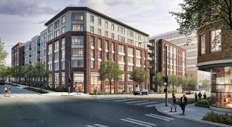 Seattle Apartment Development: Alliance Residential Continues to Expand Its Broadstone Brand in Seattle's First Hill | Dylan Simon -- Colliers International | Scoop.it