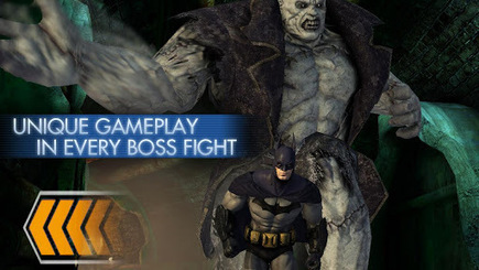 Batman: Arkham City Lockdown v1.0.1 Apk + Data Android | Android Game Apps | Android Games Apps | Scoop.it