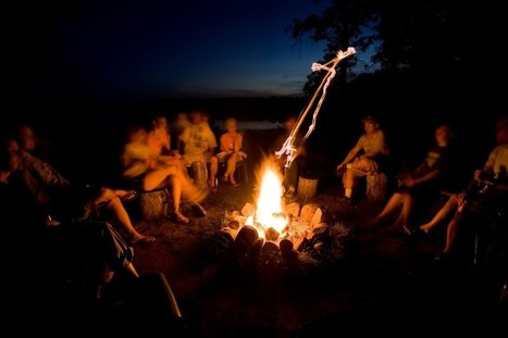 Urgent Care Notes: Determining Whether a Camping Burn is an Emergency | USHealthWorks Paine Field | Scoop.it