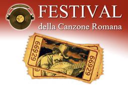 Eventi a Roma ottobre 2013: Festival della Canzone Romana - Viaggi Ok | Guest House in ROME | Scoop.it