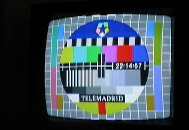TeleMadrid, la chaîne plus très capitale | DocPresseESJ | Scoop.it