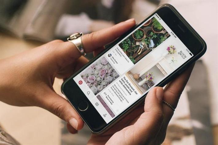 Pinterest autorise les pins sponsorisés des marques à l'international - Influenth   Relations publiques, Community Management, et plus   Scoop.it