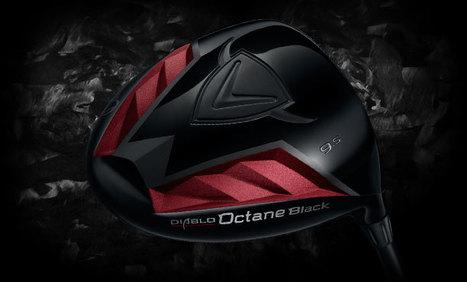 Callaway Diablo Octane | Tout le matériel golf, équipement golf et accessoires golf | Scoop.it
