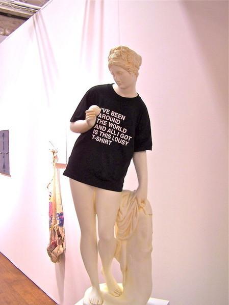 Understanding San Juan's Special Art Magic - BAX NYC: The Bronx Art Exchange | Magenta - Espacio cultural 2.0 | Scoop.it