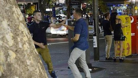 New booze laws make the city and Kings Cross a safer place as assault incidents fall by half in wake of lockout laws (NSW) | Alcohol & other drug issues in the media | Scoop.it