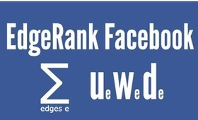 Facebook tools, boost your edgerank in 6 steps | social media marketing | Scoop.it