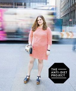 Body Image: The War Nobody Wins - Refinery29   Health & Positive Self-Image   Scoop.it
