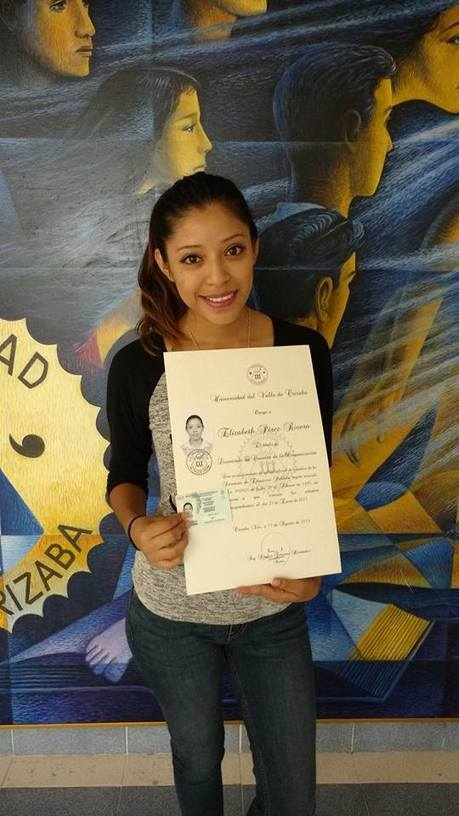 Lic. Elizabeth Pérez Rivera | Asómate | Educacion, ecologia y TIC | Scoop.it
