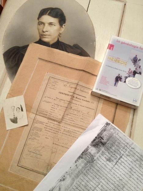 A la decouverte de la genealogie | Rhit Genealogie | Scoop.it