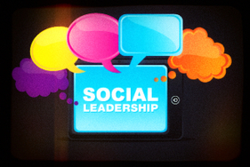 9 Reasons Your Leadership Must Be Social | Online Learning Simplified | Scoop.it