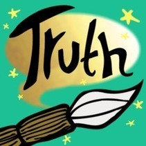 Brush of Truth: Book App Offers Free Common Core-aligned Lesson Plans | Common Core & Technology | Scoop.it