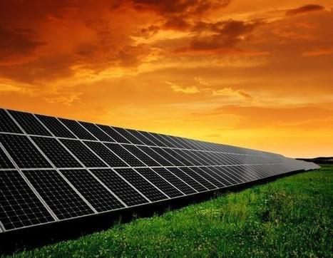 Paneles Solares Fotovoltaicos. Tipos y Conexiones | Otras energías | Scoop.it