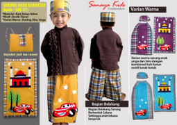 Grosir Sarung Instan dengan Karakter Lucu Disukai Anak dan dengan warna yang ceria   Bintan Island World   Scoop.it