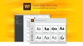 Über 500 kostenlose Schriftarten: Adobe öffnet Fonts-Bibliothek | responsive design | Scoop.it