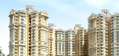 Supertech Romano, Call @9810179291, 2/3/4 BHK Flats in Sector 118 Noida | Sare Homes in Gurgaon | Scoop.it