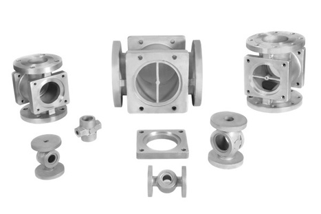 Steel castings exporters india | Business with Casting | Scoop.it