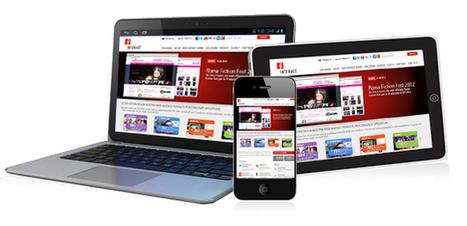 2013: I trend del Web Design   Tendenze nel Web Design   Scoop.it