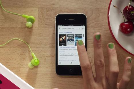 Google planche sur une messagerie instantanée mobile intelligente pour contrer Facebook | Communication électronique | Scoop.it