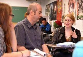 College profs flip classroom format | PoconoRecord.com | 3C Media Solutions | Scoop.it