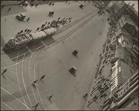 Alexander Rodtschenko (1891-1956) - Le Journal de la Photographie | Freelance Photographer | Scoop.it