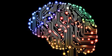 Intelligence artificielle : les 10 chiffres clés | Post-Sapiens, les êtres technologiques | Scoop.it