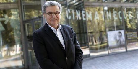 Un remake du «Mépris» ébranle la Cinémathèque française - le Monde | Actu Cinéma | Scoop.it