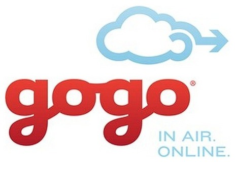 Gogo CEO on AT&T's Plan to Invade His Airspace | Digital-News on Scoop.it today | Scoop.it