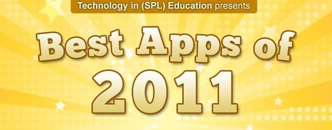 Best Educational Apps for Kids - 2011 | Technology in (Spl) Education | Scoop.it
