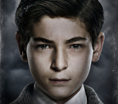 Bruce Wayne will start to develop Batman traits in season 2 of Gotham - Digital Spy (blog) | Comic Book Trends | Scoop.it