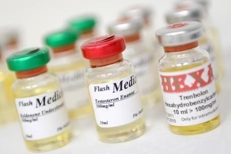 Bis zu drei Jahre Haft für Dopingsünder   Marius Breucker im Netz   Scoop.it