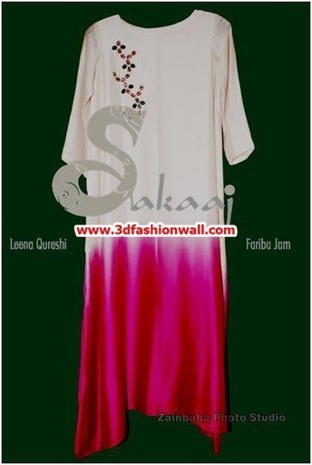 Sakaaj Winter Collection 2013 For Women | Pakistani dresses | Scoop.it