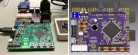 Maker Faire New York: FPGA Mark-1   Big and Open Data, FabLab, Internet of things   Scoop.it