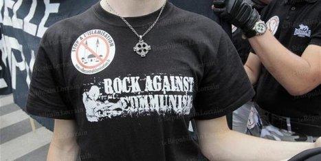 Un militant repenti balance les secrets de l'ultra-droite | Going social | Scoop.it