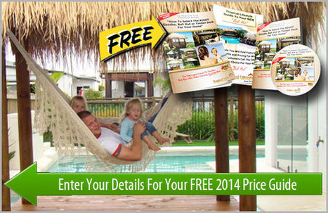 Follow This To Have A Bali Hut | DIY Bali hut and Summer Gazebo | Scoop.it