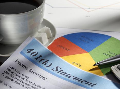 How Do Companies Boost 401(k) Enrollment? Make It Automatic   Plan Sponsor Retirement News   Scoop.it