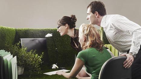 Sostenibilità ambientale in azienda, ecco i trend - Italiaambiente.it | Marketing e Comunicazione (anche Sostenibile) | Scoop.it