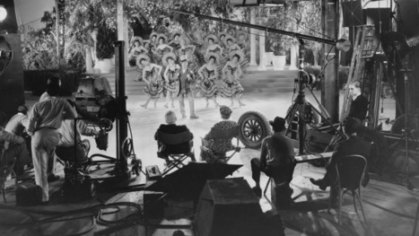 What Film Crews Can Teach You About Running A Business | Film, Art, Design, Transmedia, Culture and Education | Scoop.it