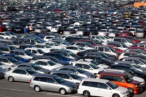 Des voitures pour faire revivre les centres-villes ?   Villes en mutation, BTS I   Scoop.it