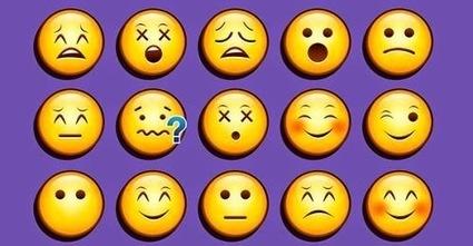20 icone con tema le Emoticons (Emoji)   my blog   Scoop.it